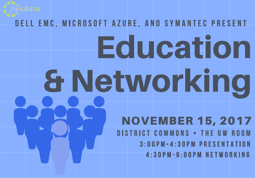 Education & Networking